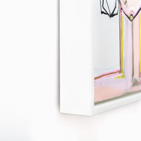 Palermo Custom Frame - Framebridge