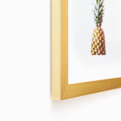 carson custom frame framebridge