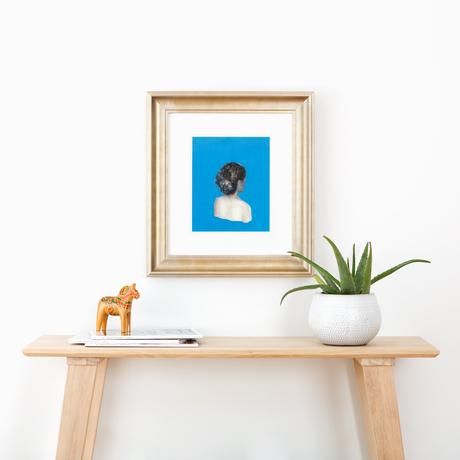 Bowery Custom Frame - Framebridge
