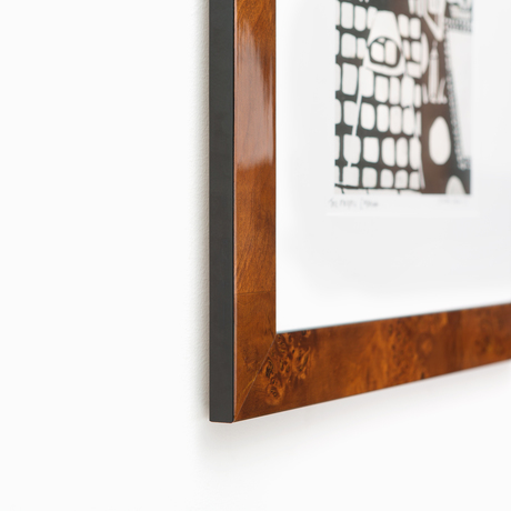Wood Picture Frames. Scroll To Next Item Wood Picture Frames West ...