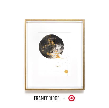Custom Picture Frames & Online Art Framing - Framebridge