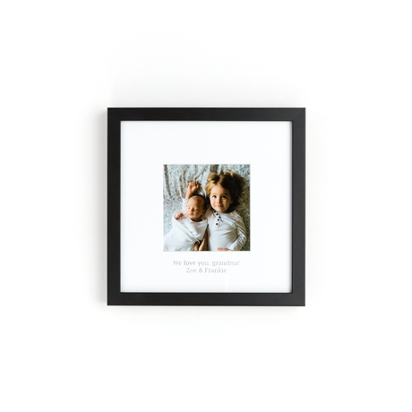 Custom Picture Frames & Online Art Framing - Framebridge