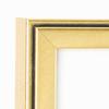Corner dorado