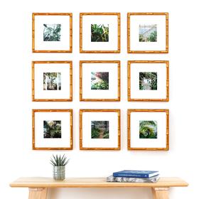 Gallery Wall Mini Grid