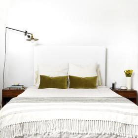 The Bedside Split
