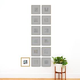 The Mini Tall: Single Frame