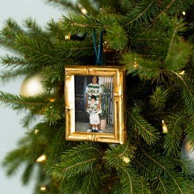 The Ornament In-Store Product